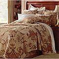 Anastasia King Size Tapestry Coverlet Set | Overstock.com