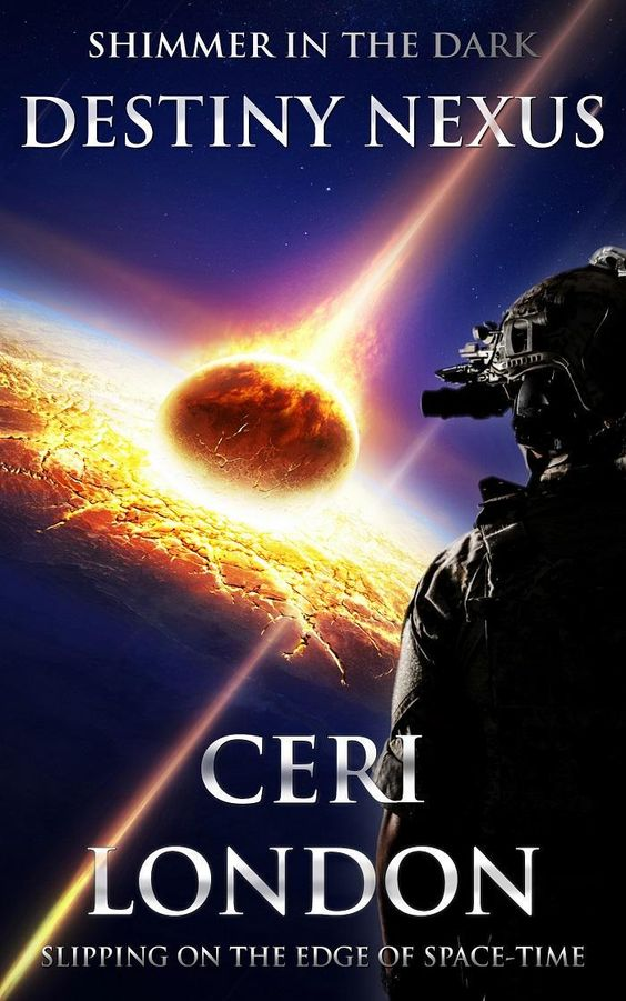 """""""Pulse-pounding"""" http://ow.ly/JdXmd NEW Shimmer In The Dark:DESTINY NEXUS left me literally gasping #scifi #asmsg"""