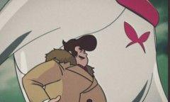 Doamayger-D Episode #08 Anime Review