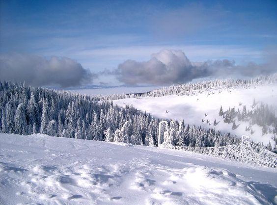 Kopaonik #mountains #serbia