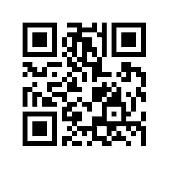 qr-code to message playback, save/scan this image or copy link above