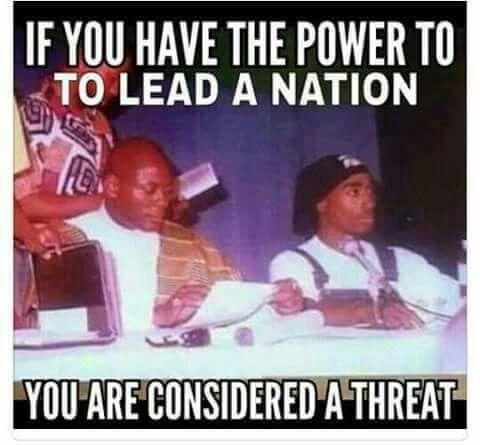 My Reality, Tupac Shakur