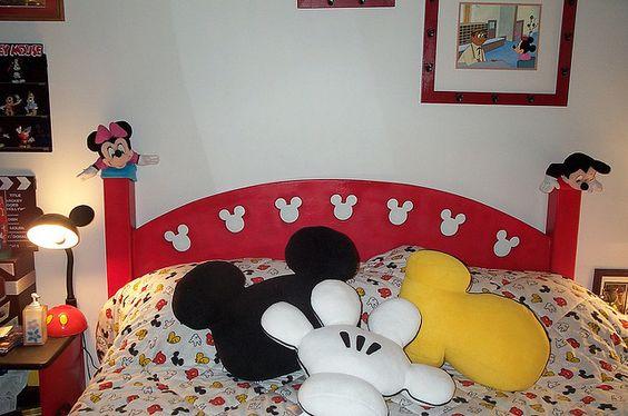 Mickey Mouse Headboard Buy Make A Simple Head Board Cut