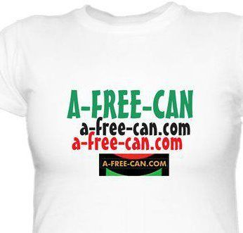 A-FREE-CAN