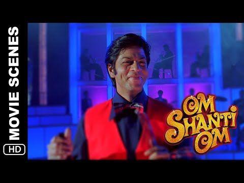 Picture Abhi Baki Hai Mere Dost Om Shanti Om Scene Shah Rukh Khan Shreyas Talpade Youtube In 2021 Blockbuster Movies Om Shanti Om Shahrukh Khan