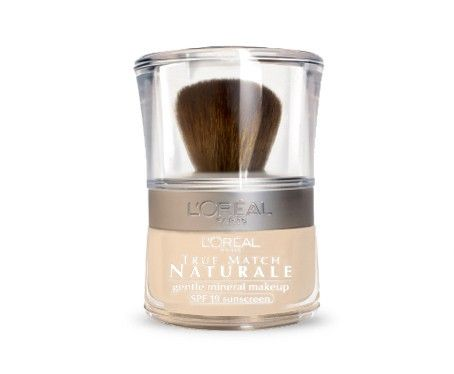 Loreal Mineral Makeup shellyiambic