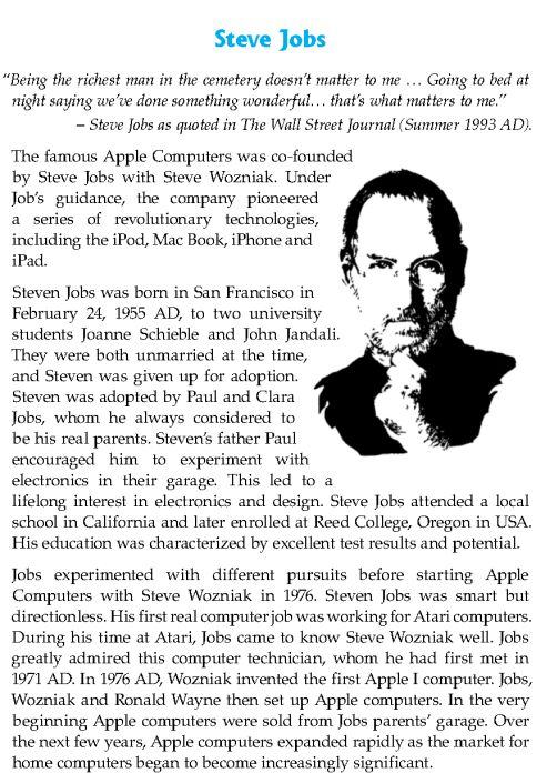 Essays In English Steve Jobs Most Innovative Creations Investopedia  Protein Synthesis Essay also Essays On Science Fiction Writing Research Paper Th Grade  The Lodges Of Colorado Springs  Argumentative Essay Thesis Statement