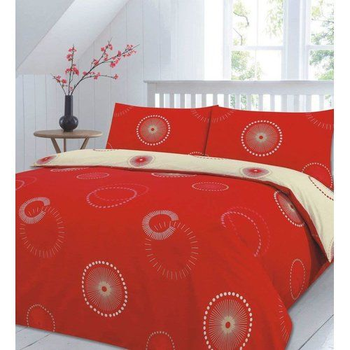 17 Stories Markenfield Luxury Duvet Cover Set Red Bedding Sets Bed Duvet Covers Duvet Cover Sets
