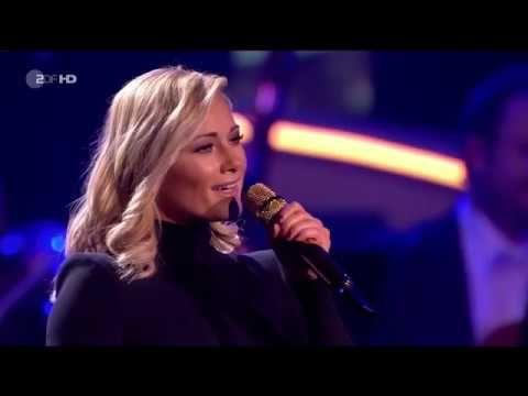 Helene Fischer Never Enough Die Helene Fischer Show 2018 Hd Youtube Music Songs The Greatest Showman