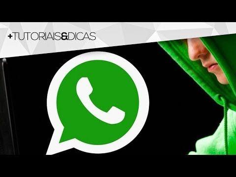 Como Ver Conversas No Whatsapp De Outra Pessoa Android E Iphone