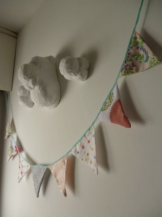 Decoraci n infantil para el hogar o fiestas ni os o bebes for Detalles para el hogar decoracion
