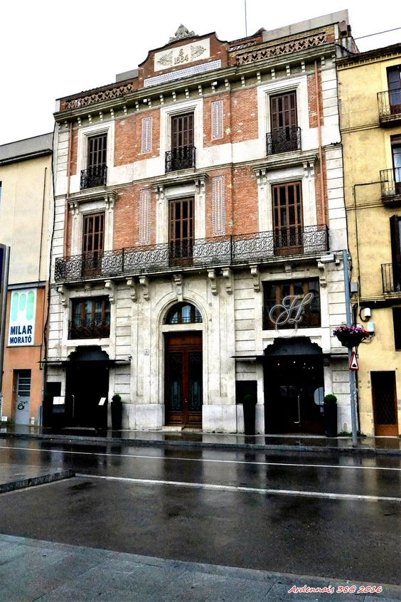 https://flic.kr/p/HQFUGG | Vilafranca Del Pénédès, Espagne 13