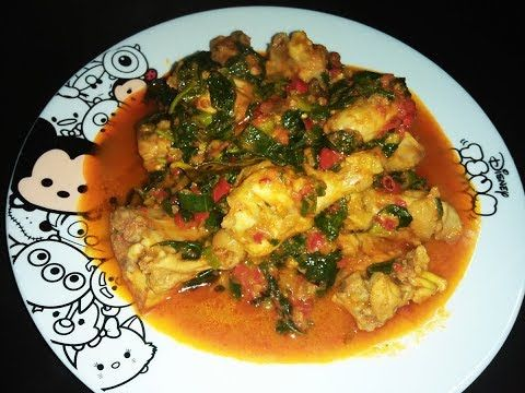 Resep Ayam Woku Khas Manado Pedas Maknyus Youtube Resep Ayam Makanan Masakan