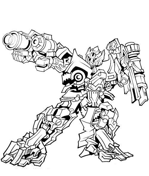 Transformers Invitations are Best Sample To Create Luxury Invitations Design