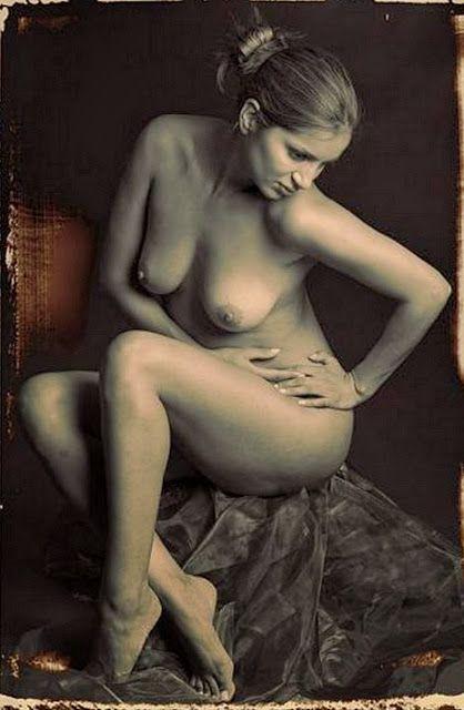 Pintura y Fotografía Artística : Fotos Artísticas en Blanco y Negro