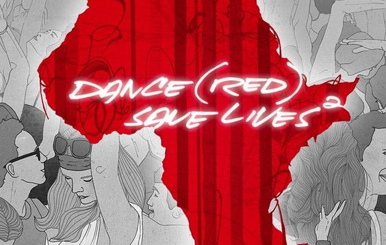Fight AIDS by Buying 'Dance (Red) Saves Lives 2' Today | VICE Canada