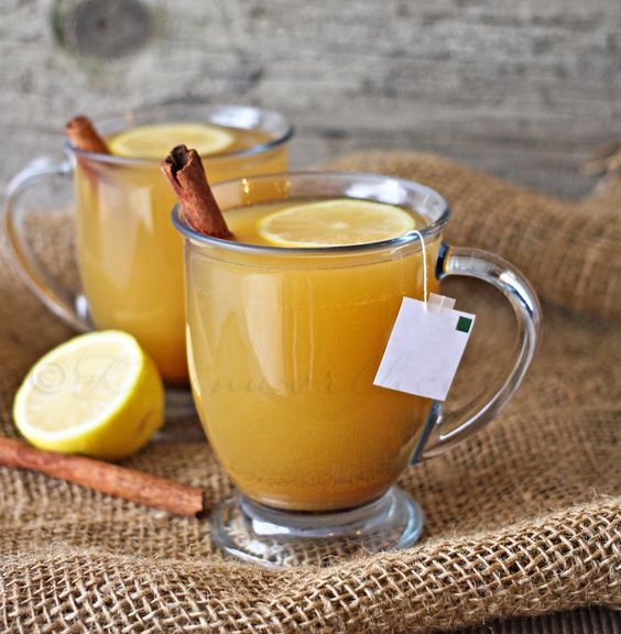 Gingered Cider Hot Toddy. Use Bourbon, Whiskey, or Rum. Great cold ...