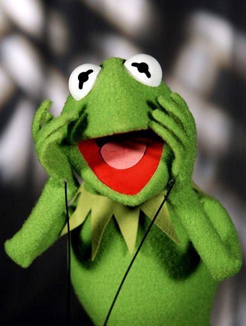 Pin Auf Bad Kermit