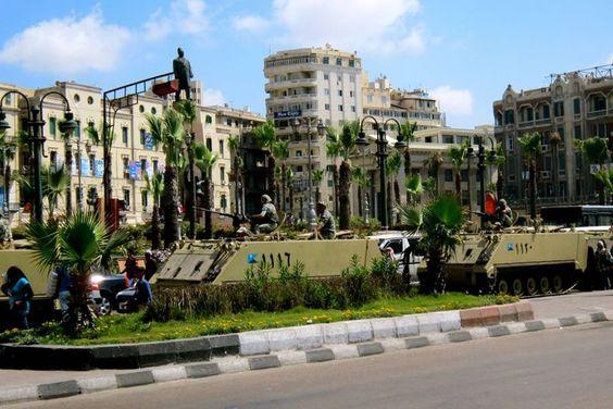 EU-Staaten ignorieren Lieferstopp für Waffen und Munition nach Ägypten