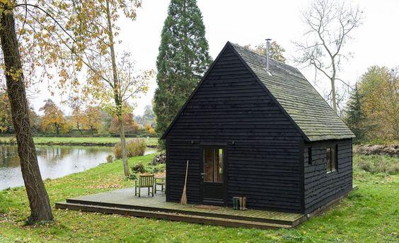 Woodland Cabin slide image 8