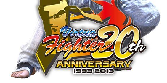 Un sito per il 20esimo anniversario di Virtua Fighter