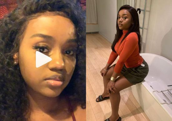 I Will Expose You More If You Dare Me Journalist Kemi Olunloyo Fumes Over An Alleged Post By Davido S Fiancee Chioma In 2020 Fiance Nigeria News Today Marry You