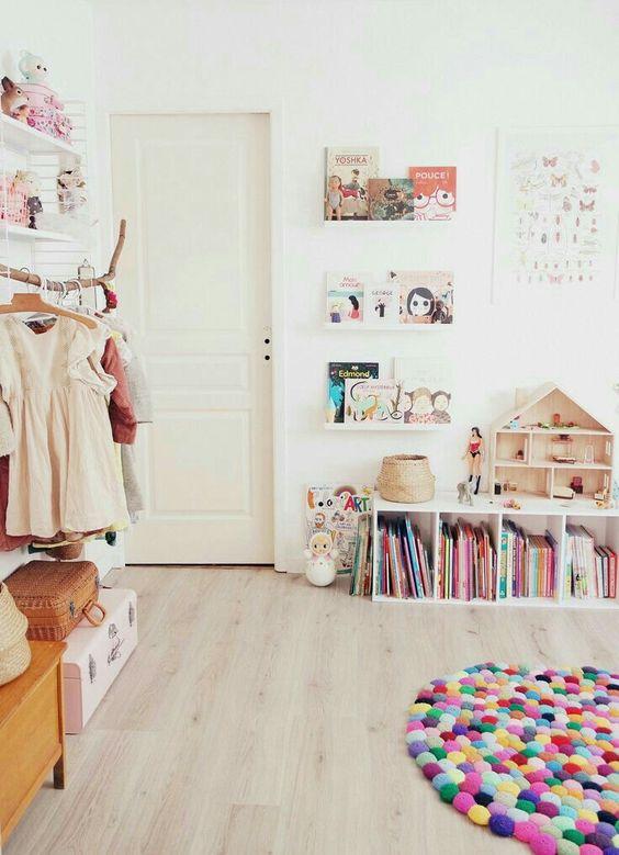 Trova l'ispirazione per creare la stanza da gioco più lussuosa per i bambini con le ultime tendenze di interior design. Vedi di più su circu.net