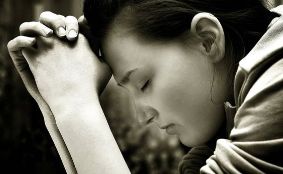 A Prayer for Troubled Times