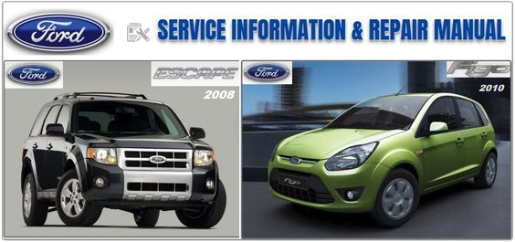 47 best ford repair service manual images on pinterest atelier 47 best ford repair service manual images on pinterest atelier repair manuals and workshop fandeluxe Image collections