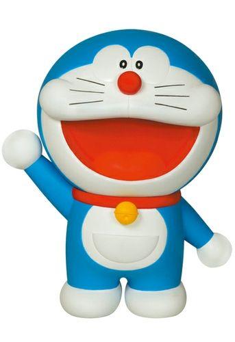 "Toy164 ""Doraemon - VCD No.40"" by Fujiko Pro Shogakukan from Medicom Toy (2004) #Toy"