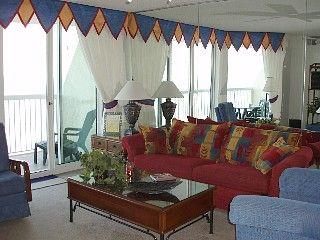 Oceanfront Condominium: Free Wireless Internet - 42' Plasma HDTV