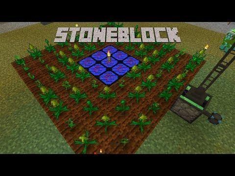 Stoneblock Insanium E23 Modded Minecraft Minecraft Mods Minecraft Stone Blocks