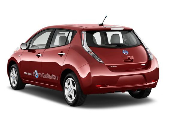 2016 Nissan Leaf Review, Ratings, Specs, Prices, and Photos - The Car Connection