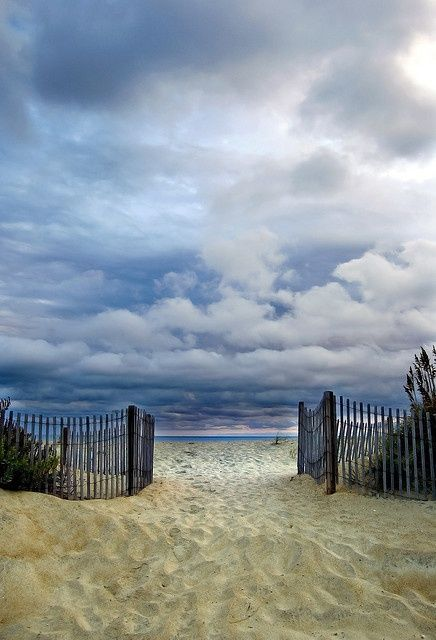 Outer Banks, North Carolina {being someone from NC 99% of these places are eh...}
