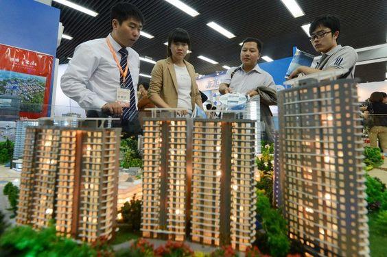 Queda do regime chinês prevista por especialista financeiro | #BolhaImobiliária, #China, #CriseDaDívidaPública, #Economia, #Queda