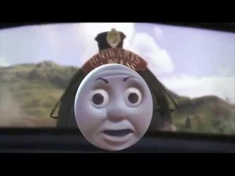 Harry Potter Thomas The Tank Engine Youtube Harry Potter Vines Thomas The Train Thomas The Tank Engine