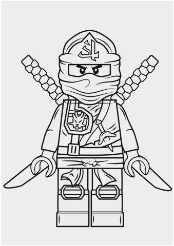 Ausmalbilder Ninjago Kai Ideen Of Ninjago Coloring Pages Kai Di 2020 Lukas 6 Ninja Gambar