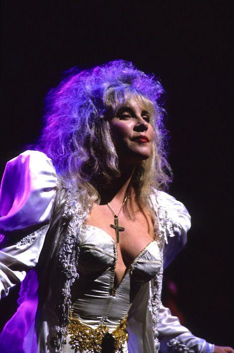 Stevie Nicks The 80s And Still Love Her On Pinterest