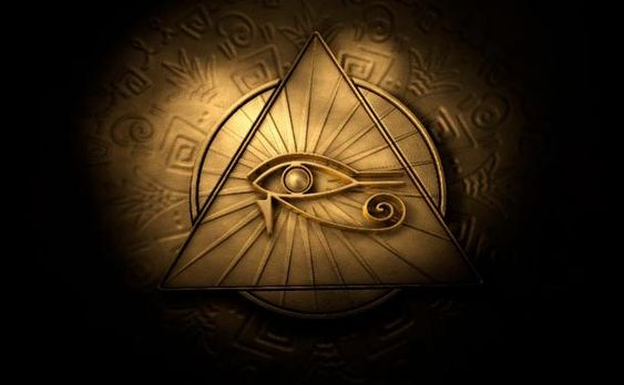 The Eye of Horus is one of the best-known symbols of ancient Egypt. Known also as the Wadjet, this magical symbol is believed to provide protection, health, and rejuvenation. Due to its powerful prote
