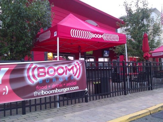 BOOM Burger in Mahwah, NJ RP by http://anwar-mansour-dch-paramus-honda.socdlr.us  RP for you by http://lisa-dizenzo-dchhondaofnanuet.socdlr2.us/
