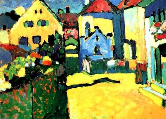 #Kandinsky