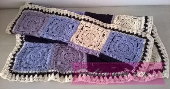 Beautiful baby blanket...Ready to ship! on Etsy, US$60,00