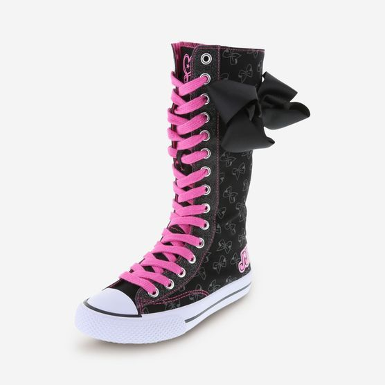 Girls' JoJo Legacee Knee-High Sneaker