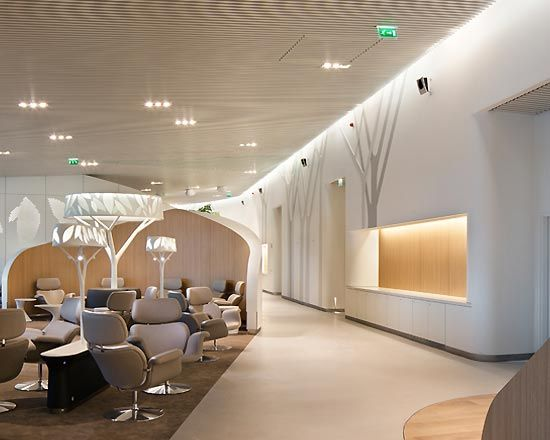Lounge lighting interior lighting and modern lounge on for Interior decorative lighting products