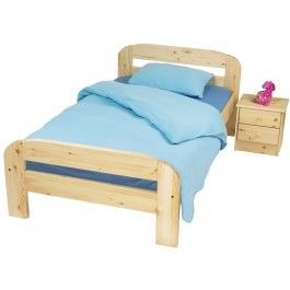 Bedroom Custom Diy Low Profile Twin Bed