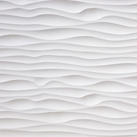3d Mdf Sand Ripple Panel From 3d Wall Panel Company This