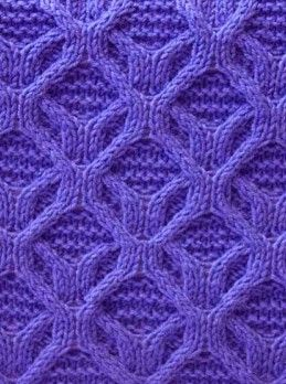 Cable Stitch Knitting Patterns : Cable, Knit stitches and Stricken on Pinterest