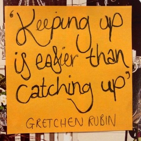 Inspirational quotes: Gretchen Rubin's 'Secrets Of Adulthood' For A Happier You redonline.co.uk