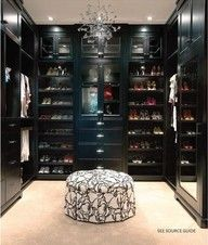 Now that's what u call a real closet!