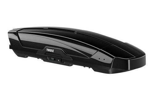 Buy 6298b Motion Xt Xl Roof Box Gloss Black 500l Online From Hyper Drive Roof Box Thule Gloss Black